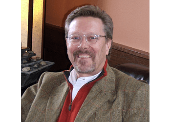 Grand Rapids psychiatrist Henry Mulder, MD