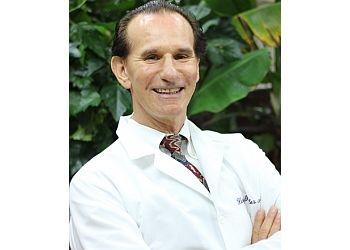 Milwaukee pain management doctor Henry N. Rosler, MD