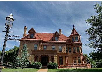 Oklahoma City landmark Henry Overholser Mansion