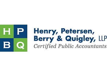 Eugene accounting firm Henry, Petersen, Berry & Quigley, LLP