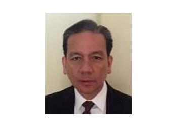 Irving neurologist Henry Raroque, MD, FAASM, FAHA - Southwestern Neuroscience Institute