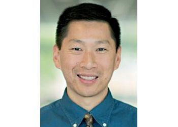 Allentown primary care physician Henry T Liu, MD