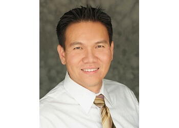 Simi Valley neurologist Henry Tung Tang, DO