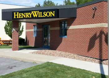 Syracuse jewelry Henry Wilson Jewelers