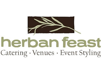 Seattle caterer Herban Feast