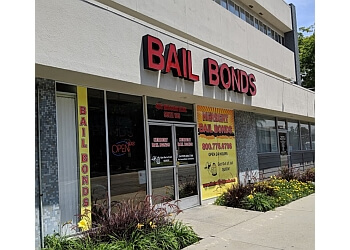 Pomona bail bond Herbert Bail Bonds