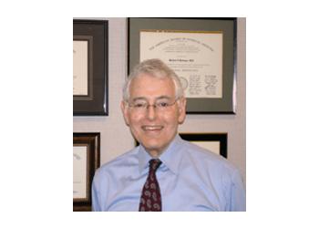 Orange endocrinologist Herbert I. Rettinger, MD