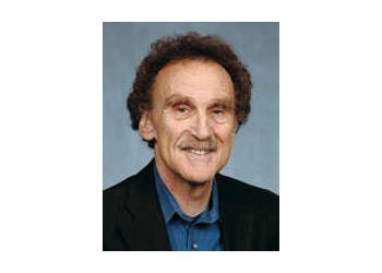 Oakland psychiatrist Herbert Schreier, MD