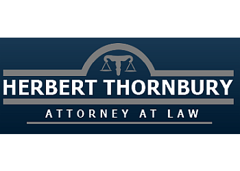 Chattanooga personal injury lawyer Herbert Thornbury Attorney at Law