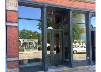 Cleveland sandwich shop Herb'n Twine Sandwich Co.