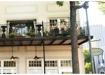 New Orleans french cuisine Herbsaint