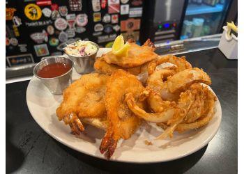 Shreveport seafood restaurant Herby-K's