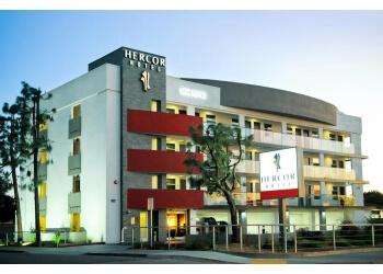 Chula Vista hotel Hercor Hotel