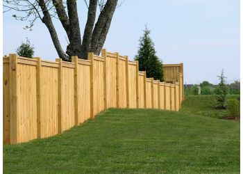 Washington fencing contractor Hercules Fence