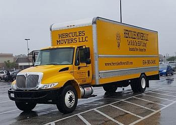 Columbus moving company Hercules Movers, LLC.