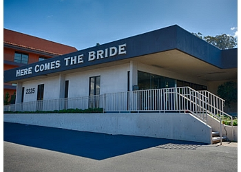 San Diego bridal shop Here Comes the Bride