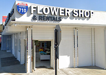 Long Beach rental company Heredia's Bridal and Party Inc.