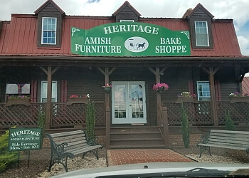 Virginia Beach furniture store Heritage Amish Furniture