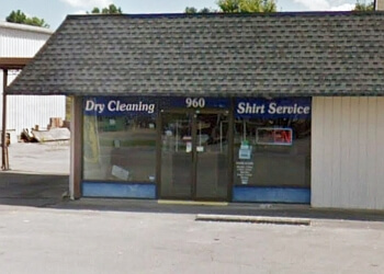 Murfreesboro dry cleaner Heritage Cleaners
