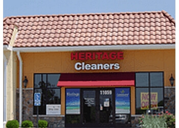 Olathe dry cleaner Heritage Cleaners