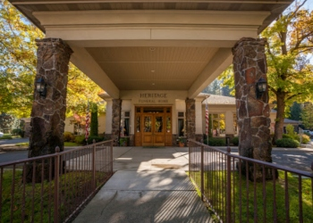 Spokane funeral home Heritage Funeral & Cremation