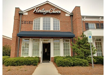 Charlotte funeral home Heritage Funeral and Cremation Services