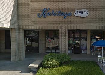 Fayetteville jewelry Heritage Jewelers
