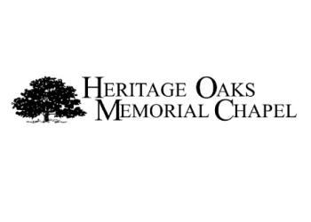 Roseville funeral home Heritage Oaks Memorial Chapel
