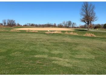 Olathe golf course Heritage Park Golf Course