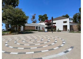 Irvine landmark Heritage Park Regional Library