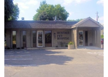 Rochester veterinary clinic Heritage Pet Hospital