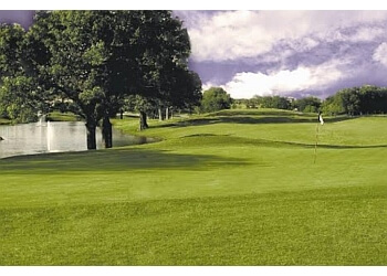 McKinney golf course Heritage Ranch Golf  & Country Club