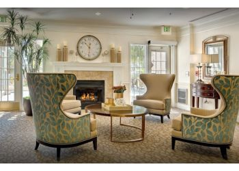 Las Vegas assisted living facility Heritage Springs