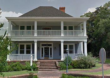 Fayetteville landmark Heritage Square Historical Society