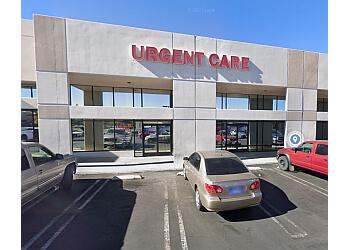 Victorville urgent care clinic Heritage Urgent Care