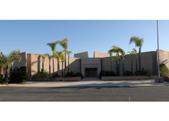 Chula Vista places to see Heritage of the Americas Museum