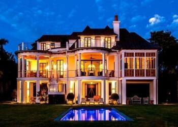 Charleston residential architect Herlong & Associates, Inc.