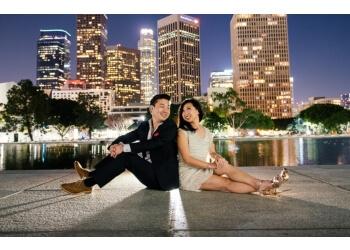 Pasadena wedding photographer Herman Au Photography