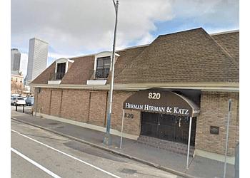 New Orleans medical malpractice lawyer Herman Herman & Katz, LLC