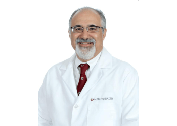 Grand Rapids neurologist Herman Sullivan,  MD