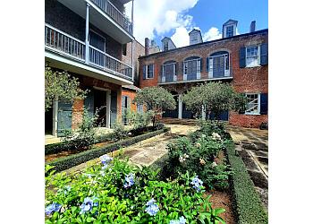 New Orleans landmark Hermann-Grima House