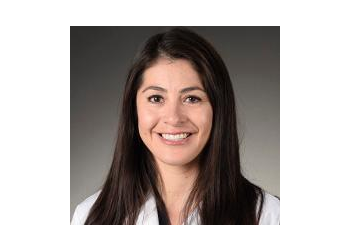 Lancaster gynecologist Herminia Amezcua, MD