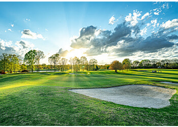 Nashville golf course Hermitage Golf Course