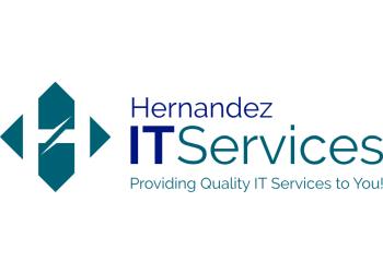 Elk Grove it service Hernandez IT Services, Inc.