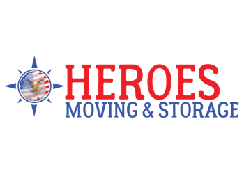 Richmond moving company Heroes Moving and Storage