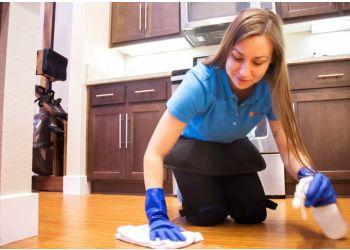 Santa Clara house cleaning service Heromaid LLC