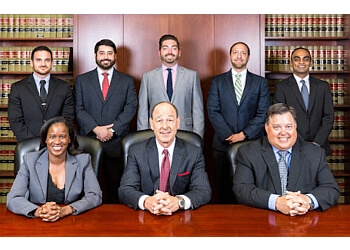 Corpus Christi personal injury lawyer Herrman & Herrman
