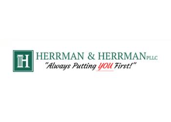 San Antonio personal injury lawyer Herrman & Herrman, P.L.L.C.