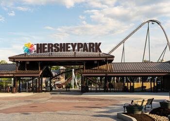 Philadelphia amusement park Hersheypark