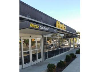 Pasadena used car dealer Hertz Car Sales